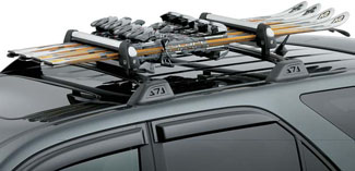 Attachment, Roof Rack Ski - Acura (08L03-TA1-200A)