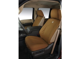 Seat Covers By Covercraft?, Front 40/20/40