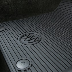 Floor Mats, All-Weather - GM (22759945)