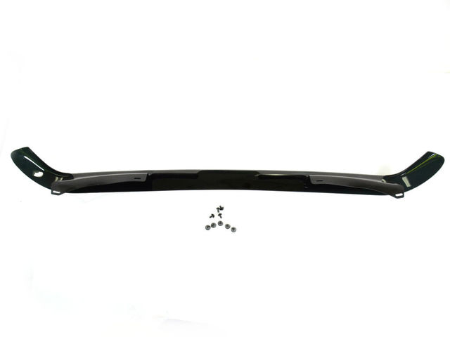 Front Air Deflector - Smoke - Mopar (82212765)