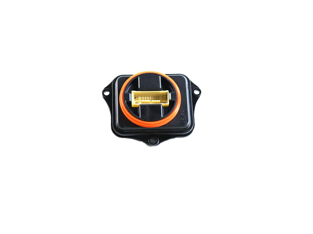 High Intensity Discharge Headlight Control Module