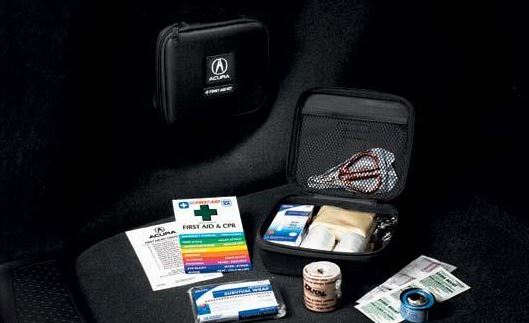 First Aid Kit (Acura)