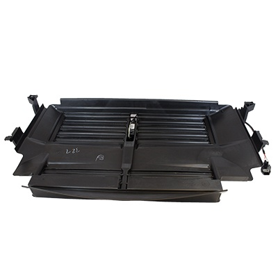 20122014 Ford Focus Shutter Cm5z8475a Haagfordparts. Shutter Ford Cm5z8475a. Ford. Shutter 2014 Ford Focus Radiator Diagram At Scoala.co