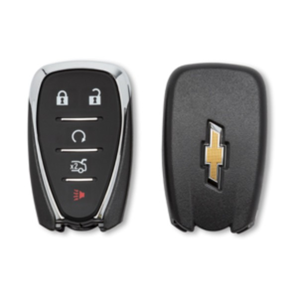 Remote Start Kit For Keyless Start - GM (84150285)