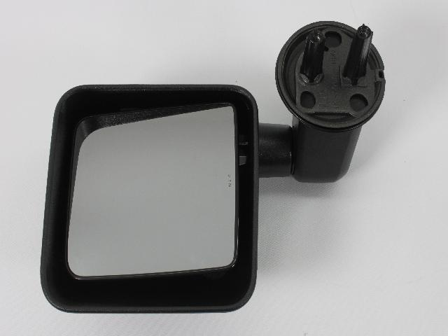Outside Rear-View Mirror, Left - Mopar (68081251AB)