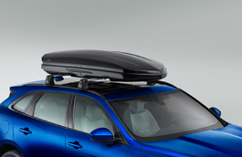 Roof Sport Box - Jaguar (C2C41627)