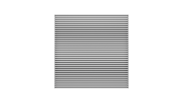 Jeep Grand Cherokee Cabin Air Filter - Mopar (68079487AB)