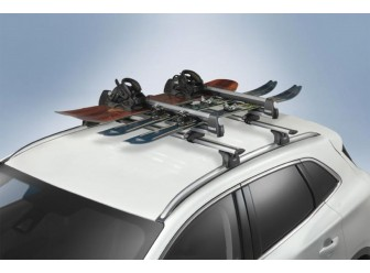 Roof Ski/Snowboard Carrier