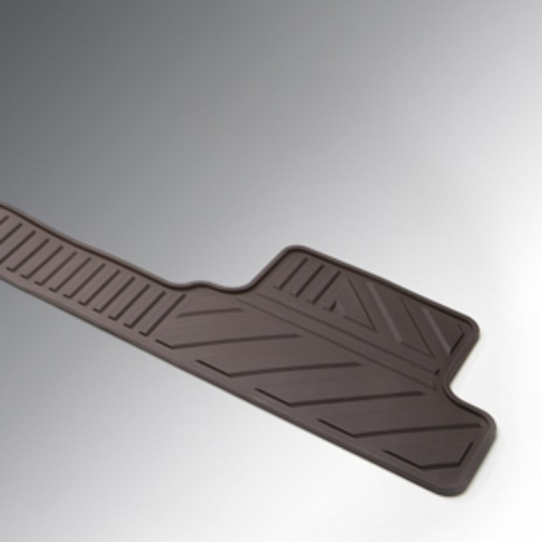 Floor Mats, All-Weather, Rear - GM (23227112)
