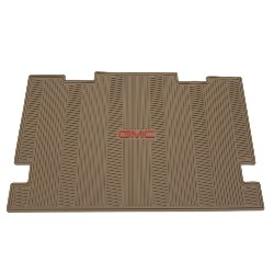 Cargo Area Mat, Premium All Weather - GM (19166811)
