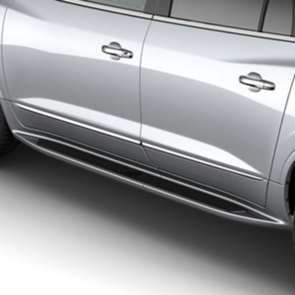 Exterior Accessories For 2014 Buick Enclave