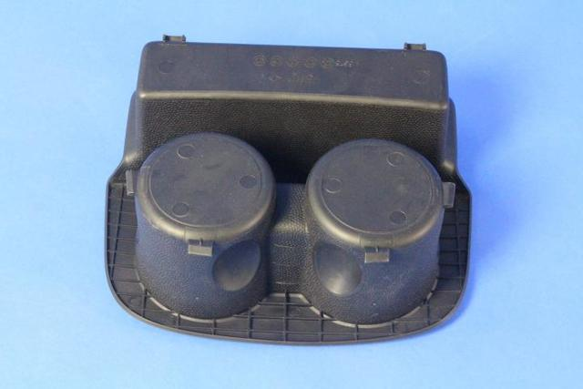 CONSOLE CUP HOLDER - MAT 5NH58DX9AA - Mopar (5NH58DX9AA)