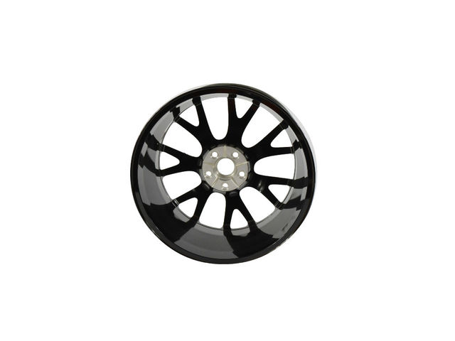 Wheel, Alloy-Brass Monkey SRT - Mopar (6DB71NTSAA)