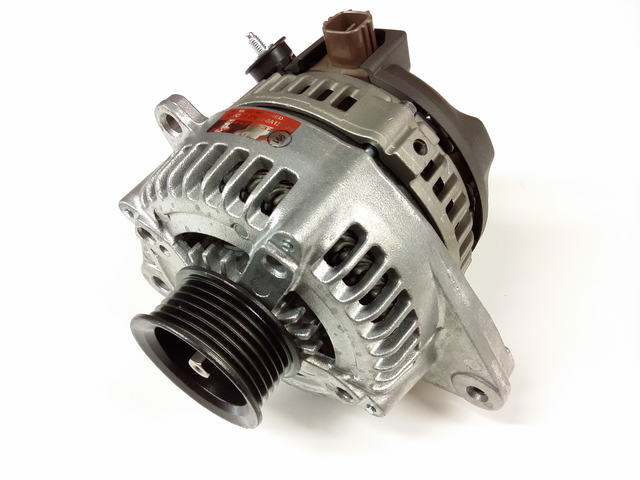 Alternator - Toyota (27060-0A120-84)
