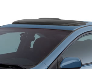 Air Deflector, Moonroof - Honda (08R01-SVA-101)