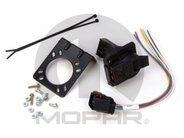Trailer Tow Wire Harness Repair Kit