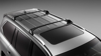 Roof Rack Cross Bars