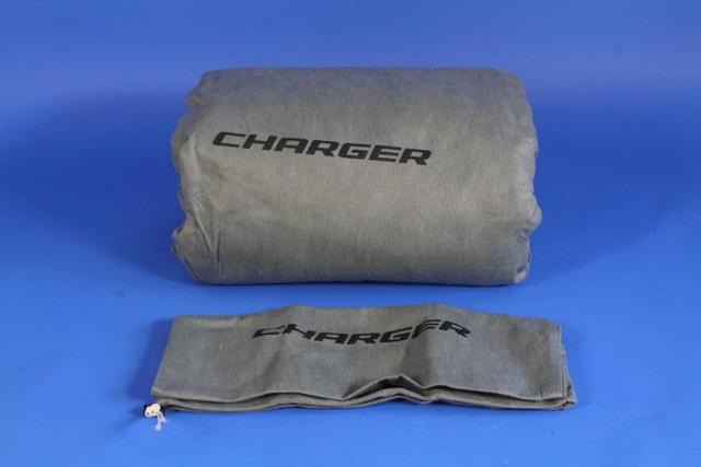 Vehicle Cover - Full - Gray