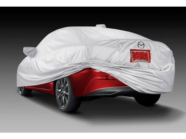 Car Cover, Includes Storage Bag