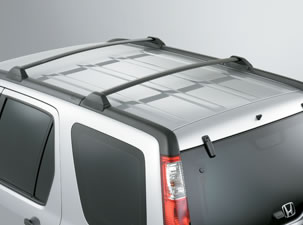 Roof Rack - Honda (08L02-S9A-102)