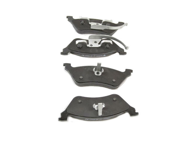 Rear Disc Brake Pad Kit - Mopar (5071948AA)