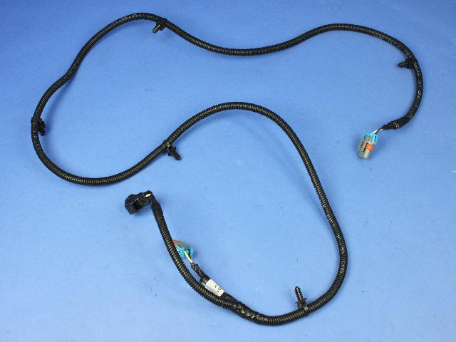 2002-2010 Dodge 2002-2008 Dodge Ram 1500 FOG LAMP LIGHT JUMPER WIRING  HARNESS OEM NEW MOPAR 56045501AC | QuickPartsQuirk Parts