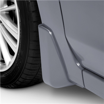 Splash Guards - Subaru (J1010FJ150F3)