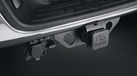 Trailer Hitch - Toyota (PT228-34110)