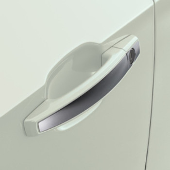 Door Handles - GM (22817277)