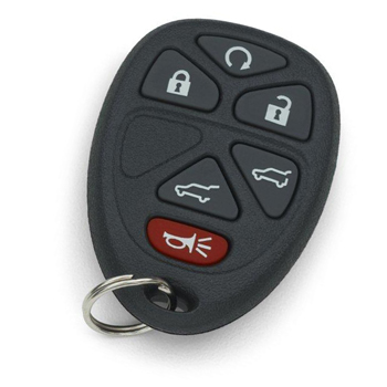 Remote Start Kit - GM (22970856)