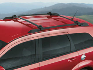 Roof Rack, Permanent