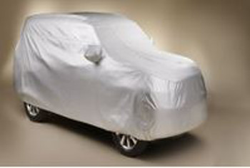 Vehicle Covers, Silver Guard Plus