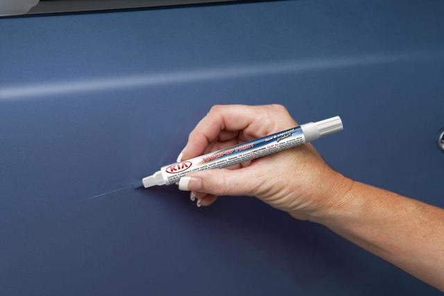 Touch-Up Paint Pen - Smoke Blue EU3