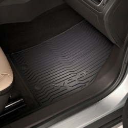 Floor Mats, All-Weather - GM (19243441)