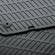 All-Weather Floor Mats (set of 4)