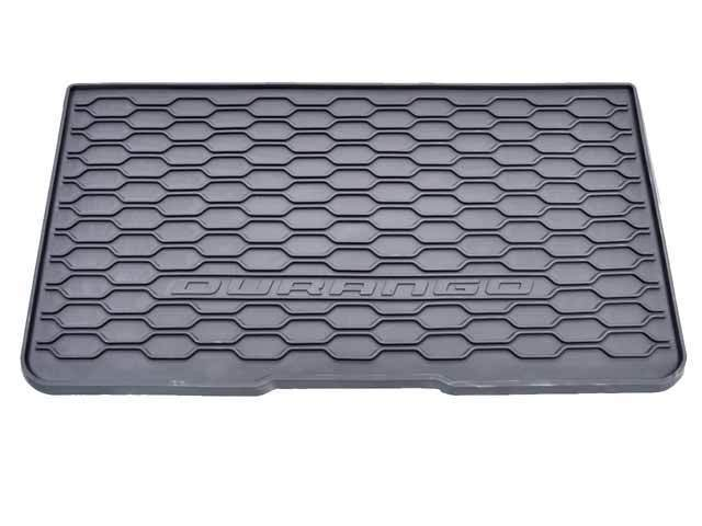 Cargo Area Tray - Molded - Mopar (82212280)