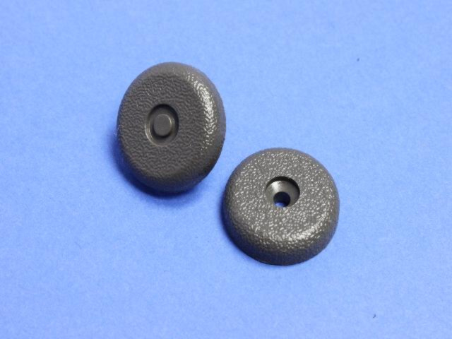 Belt Webbing Button