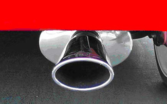 Trd, Sport Exhaust System