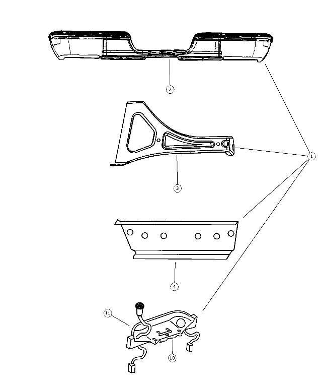 Bulb - Mopar (L0000168)