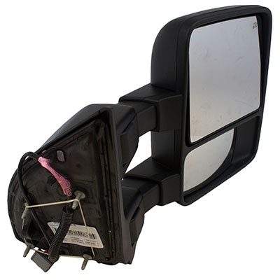 Trailer Tow Mirrors, Right Hand Side - Ford (9C3Z-17682-BA)