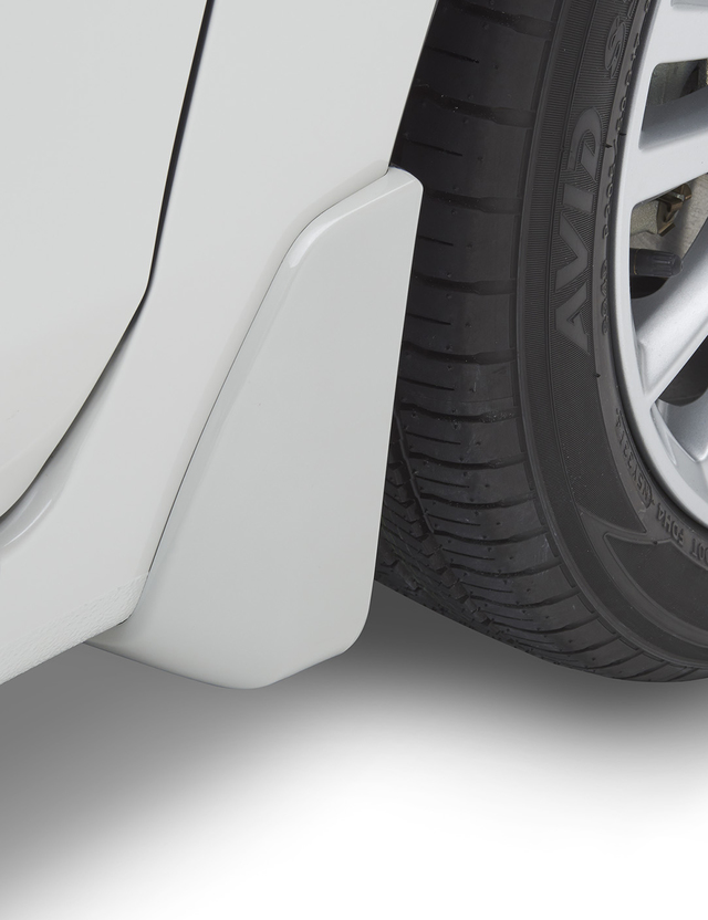 Splash Guards - Subaru (J101SAL350)