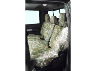 Cover, Rear Seat By Covercraft?