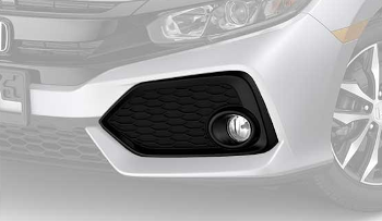 Fog Light Kit (Non-Honda Sensing)