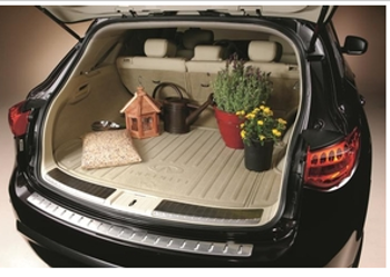 Cargo Area Protector, Carpet