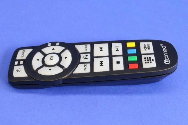 Remote Control - Chrysler (5091247AA)