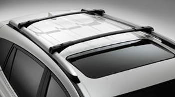 Roof Rack Cross Bars - Toyota (PT278-42151)