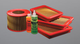 Trd, High Performance Air Filter