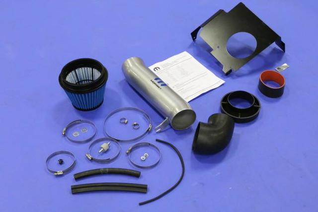 Cold Air Intake - Mopar (77060006AB)