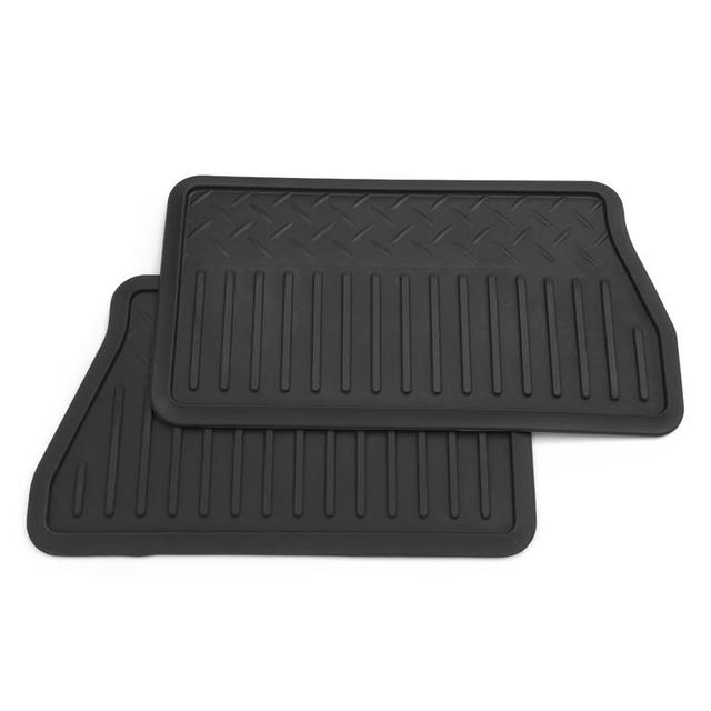 Floor Mats, All Weather, Front - GM (19302937)
