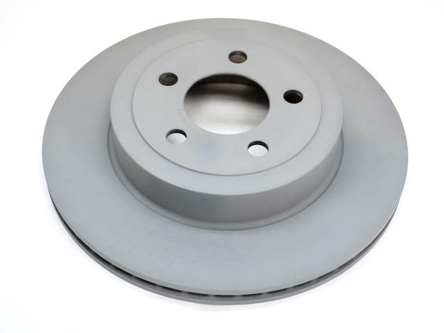 Brake Rotor 68368071AA